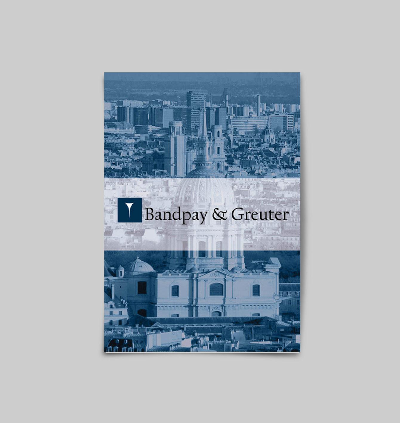 Graphisme Print Brochure