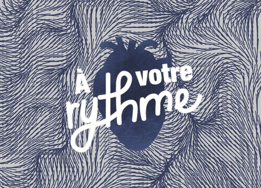 A Votre Rythme