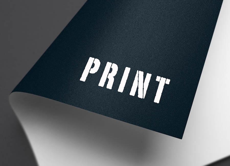 Graphisme Print