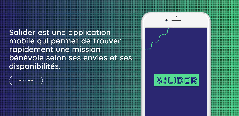 Solider App mobile